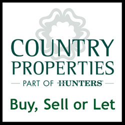 Country Properties in Shefford - Buy, Sell or Let