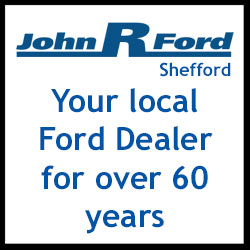 John R Ford Shefford - your local ford dealer for over 60 years