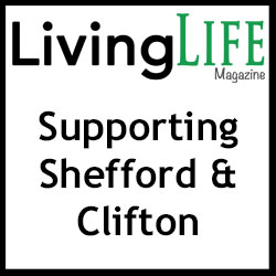 LivingLife Magazine - supporting Shefford & Clifton